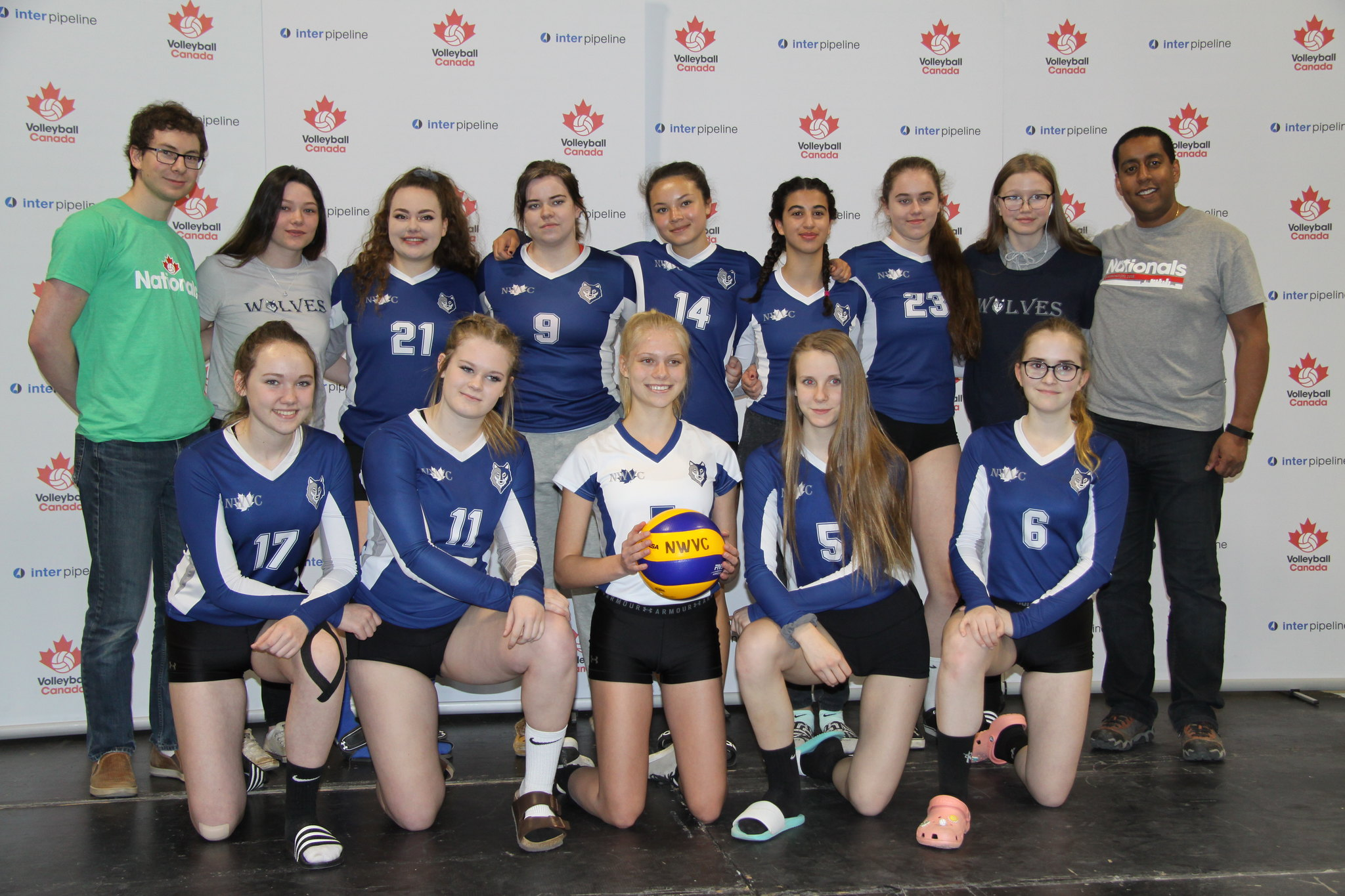 U16 Nationals 5